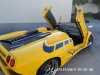 1994 Lamborghini Diablo Overview