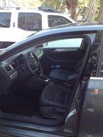 Picture of 2014 Volkswagen Jetta SE, interior