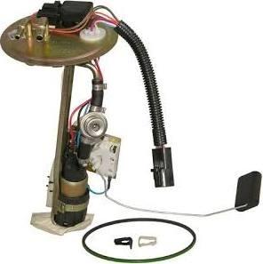 Mainenance  Repair Questions  1998 ranger 30 fuel pump reg cab
