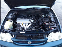 Picture of 1998 Toyota Corolla LE, engine