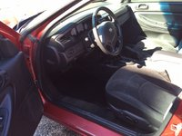 Picture of 2006 Dodge Stratus R/T, interior