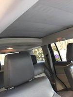 Picture of 2008 Jeep Liberty Limited 4WD, interior