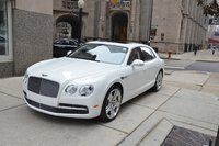 Picture of 2014 Bentley Continental Flying Spur Base, exterior