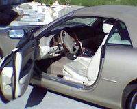 Picture of 2001 Jaguar XK-Series XK8 Convertible, interior