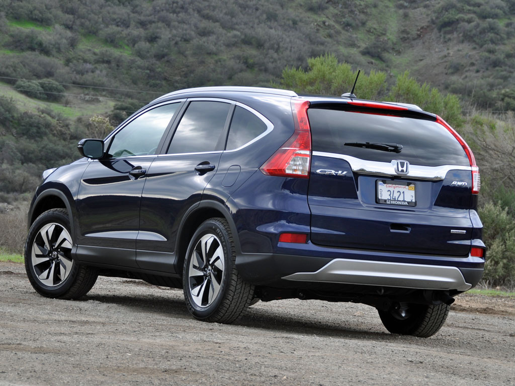 changes for the 2015 honda crv autos weblog. Black Bedroom Furniture Sets. Home Design Ideas
