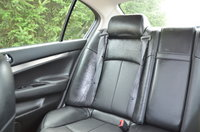 Picture of 2013 Infiniti G37 Journey, interior