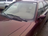 Picture of 2000 Mercury Mystique 4 Dr LS Sedan, exterior