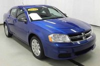 Picture of 2014 Dodge Avenger R/T