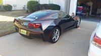 Picture of 2014 Chevrolet Corvette Stingray 1LT