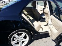 Picture of 2005 Lexus IS 300 Sedan, interior, gallery_worthy