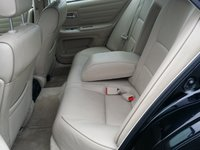 Picture of 2005 Lexus IS 300 Sedan, interior