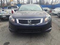 Picture of 2010 Honda Accord LX-P, exterior