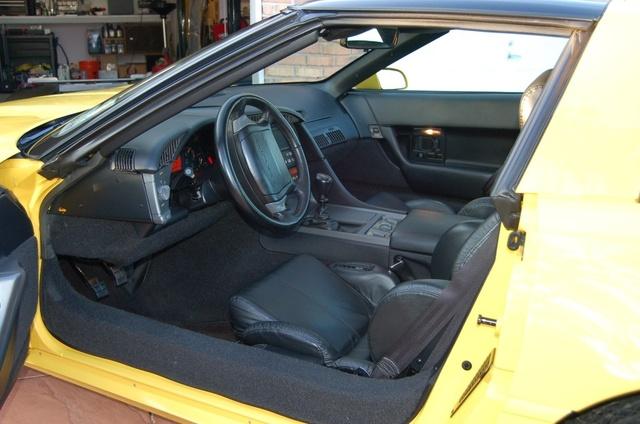 Picture of 1991 Chevrolet Corvette ZR1, interior, gallery_worthy