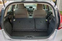 2015 Ford Fiesta SE Ecoboost cargo area, interior, manufacturer, gallery_worthy