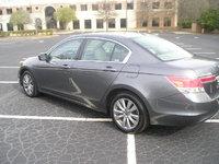 Picture of 2012 Honda Accord EX-L w/ Nav, exterior