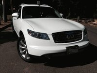 Picture of 2004 Infiniti FX35 AWD, exterior