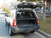 Picture of 2005 Mazda Tribute i 4WD, exterior, interior
