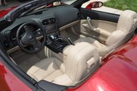 Picture of 2013 Chevrolet Corvette Grand Sport Convertible 3LT, interior