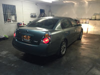 Picture of 2004 Nissan Altima 2.5 S, exterior, gallery_worthy