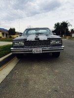 Picture of 1987 Chevrolet El Camino Base, exterior
