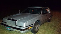 Picture of 1988 Chrysler New Yorker Landau, exterior