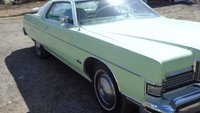 1973 Mercury Marquis Overview