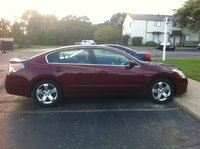 Picture of 2012 Nissan Altima 2.5 S