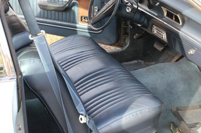 Picture of 1976 Ford Maverick, interior