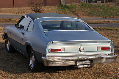 Picture of 1976 Ford Maverick
