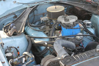 Picture of 1976 Ford Maverick, engine, gallery_worthy
