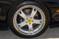 1998 Ferrari 550 Overview