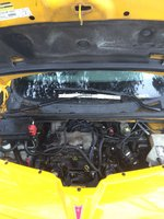 Picture of 2002 Pontiac Aztek AWD, engine