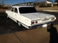 Picture of 1963 Chevrolet Bel Air, exterior