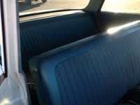 Picture of 1963 Chevrolet Bel Air, interior