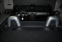 Picture of 2011 Mazda MX-5 Miata Sport, interior