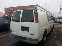 Picture of 2002 GMC Savana Cargo G1500 Cargo Van, exterior