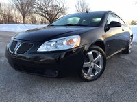 Picture of 2007 Pontiac G6 GT Coupe, exterior, gallery_worthy