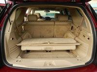Picture of 2006 Cadillac SRX V8, interior