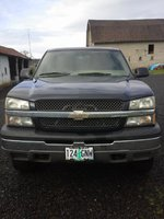 Picture of 2005 Chevrolet Silverado 1500HD LT Crew Cab SB 4WD