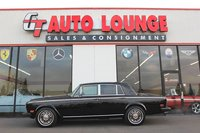 1980 Rolls-Royce Silver Shadow Overview
