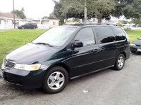 Picture of 1999 Honda Odyssey 4 Dr EX Passenger Van, gallery_worthy