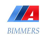 LA Bimmers logo