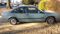 Picture of 1990 Chevrolet Cavalier Base, exterior