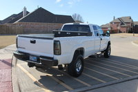 Picture of 2006 Chevrolet Silverado 2500HD LT2 Extended Cab LB, exterior, gallery_worthy