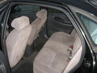 Picture of 1999 Ford Taurus SE, interior, gallery_worthy