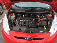 Picture of 2013 Ford Fiesta SE Hatchback, engine