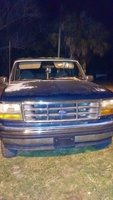 Picture of 1993 Ford Bronco Eddie Bauer 4WD, exterior