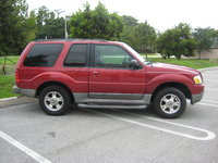 Picture of 2003 Ford Explorer Sport 2 Dr XLS SUV, exterior