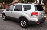 Picture of 2009 Kia Borrego EX V6, exterior