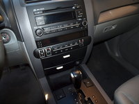 Picture of 2009 Kia Borrego EX V6, interior